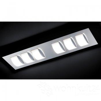 Grossmann Coba 56-767  LED Deckenleuchte Abverkauf