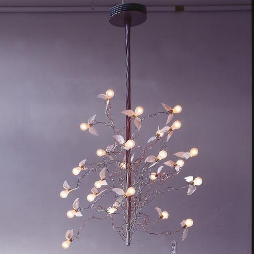 ingo maurer birdie s nest ingo maurer 106750. Black Bedroom Furniture Sets. Home Design Ideas