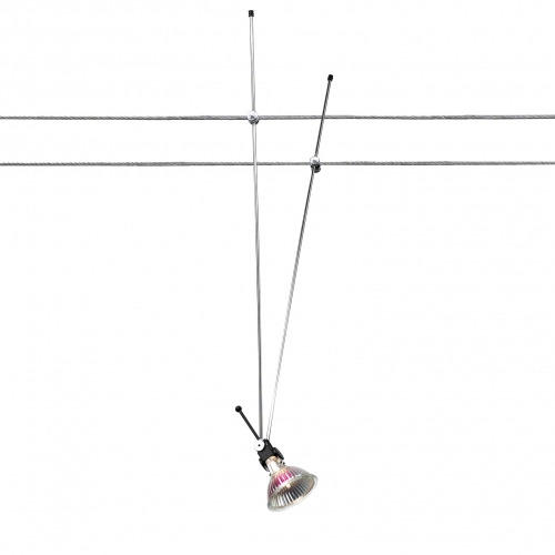 Bruck High-Line 12 V - Seilsystem Calo Krokomobil Spot HLI 150207 Strahler