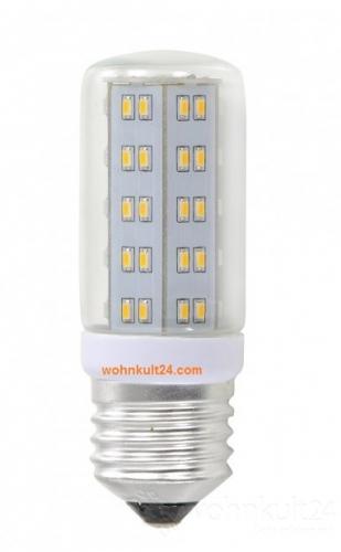 Liluco 08130 LED 4W E27 Leuchtmittel Röhre Retrofit