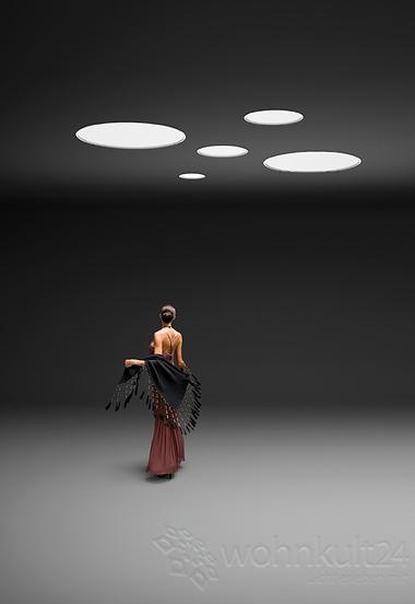 vibia big vibia leuchten vibia 0543 wohnkult24. Black Bedroom Furniture Sets. Home Design Ideas