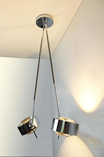 top light maxx puk deckenleuche 5 381201 2 sister single. Black Bedroom Furniture Sets. Home Design Ideas