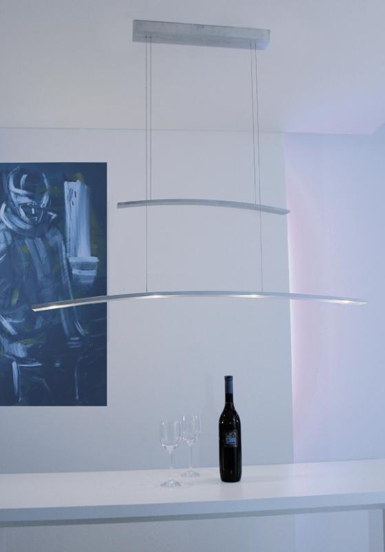 bopp arco 27390409 28090409 pendelleuchte wohnkult24. Black Bedroom Furniture Sets. Home Design Ideas