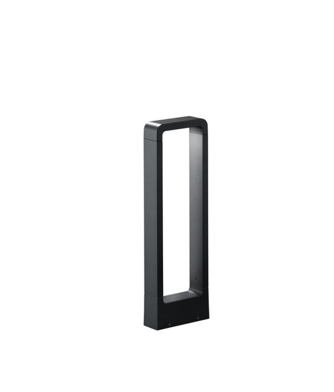 trio leuchten reno sockelleuchte 1 flg 520760142. Black Bedroom Furniture Sets. Home Design Ideas