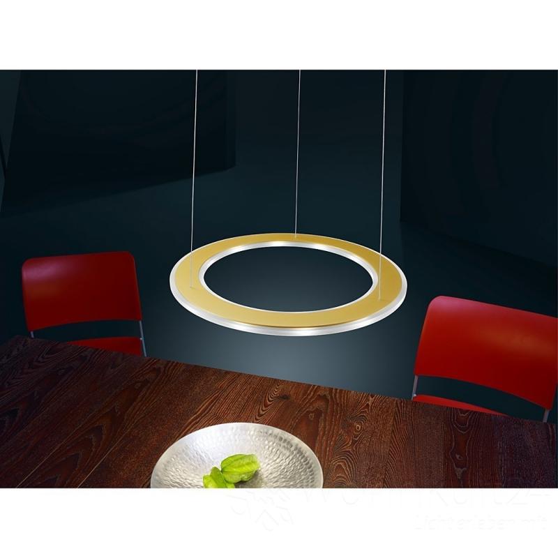 helestra sima pendelleuchte 96 96 helestra lampen. Black Bedroom Furniture Sets. Home Design Ideas