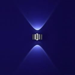 B-Leuchten Stream 40085/2-05 LED in & outdoor Wandleuchte