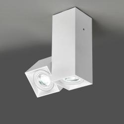 Milan Dau Spot 3050 6050 LED Deckenleuchte
