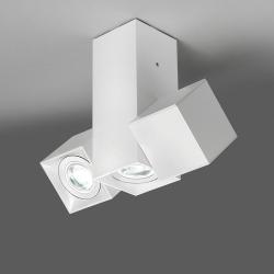 Milan Dau Spot 3051 6051 LED Deckenleuchte