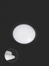 Bankamp Maila 7762/260-07 LED Deckenleuchten