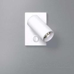 Milan 6512 MLN Tub LED 4W weiß inkl. Schalter