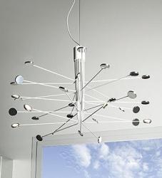 Icone Arbor 30S LED Pendelleuchte