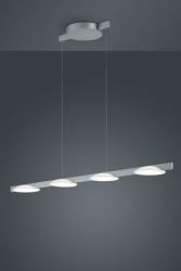 Helestra 46/1901.02 Pole Pendelleuchte LED