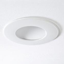 Brilliant Orbito G94665A75 3er Set LED Einbauleuchte weiß