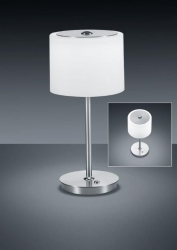 Bankamp 5997/1-92 Grazia LED Tischleuchte