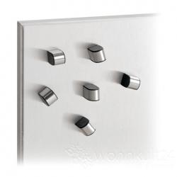 6er Set Magnete Tewo BLOMUS 66673
