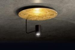 Holtkötter 2402 Disc LED Deckenleuchte