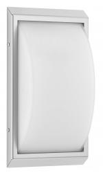 LCD 052LED Edelstahl Aussenleuchte TYP052
