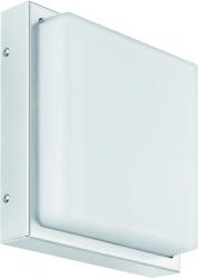 LCD 046 & 046SEN LED Aussenleuchte mit / ohne Bewegungsmelder