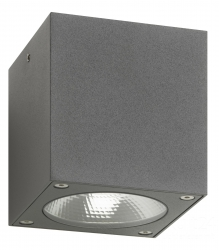 LCD 5028 Up & Down LED Deckenleuchte