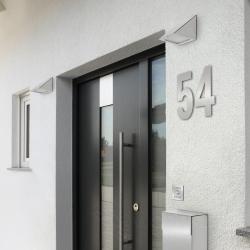 CMD Hausnummer Groß 0-9