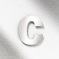 CMD Hausnummer Gros a, b, c, /