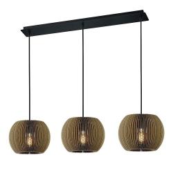Bankamp 2125/1-01 Vanity LED Pendelleuchte