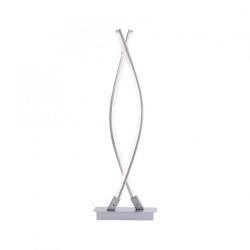 Bankamp 5990/1-02 Hermi LED Tischleuchte