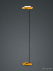Bankamp 5989/1-02 Hermi LED Tischleuchte