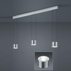 Bankamp 2107/3-92 Impulse LED Pendelleuchte