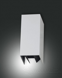 Fabas Zor 6792-02-844 LED Aussenleuchte Wandleuchte