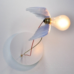 Ingo Maurer Lucellino NT 4805000 Wandlampe