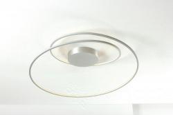 Bopp AT LED Deckenleuchte 45cm Durchmesser