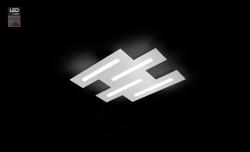 Grossmann FIS 74-780-072 LED Deckenleuchte