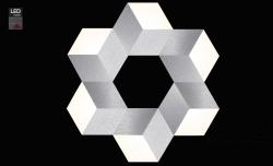 Grossmann GEO 76-779-072 LED Deckenleuchte