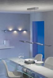 Escale Fluid 80090500 Pendelleuchte LED