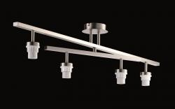 Fischer - Shine-Loft 13167 Modular 4 Deckenleuchte Gestell