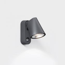 IP44 Intro Control 90490 LED Aussenleuchte