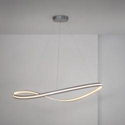 Escale Infinity LED Pendelleuchte 105cm