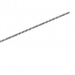 Bruck High-Line 12 V - Seilsystem 150109 Seil