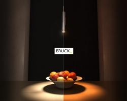 Bruck High-Line 12 V - Seilsystem 150512 Befestigung ISO HLI