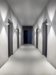 Studio Italia Design Nautilus LED Wandleuchte