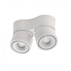 Lumexx Spot Mini Double Aufbauleuchte Easy