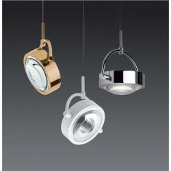 lumexx Pendelleuchte VIP P120 LED Easy