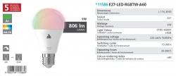 Eglo LED-Leuchtmittel 11586