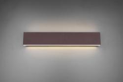 Trio Concha 2x 9W LED Wandleuchte 3 Farben