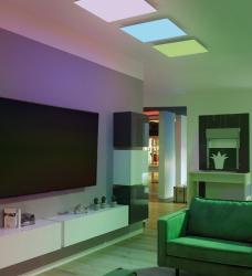 Paul Neuhaus Deckenleuchte RGB Q-Frameless 8288-16