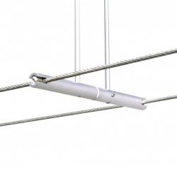 Oligo Niedervolt-Seilsystem LIGHT-LINE 16-161-10-05 Einspeisung , Stange