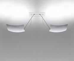 Ingo Maurer 18 x 18 1117100 LED Wandleuchte