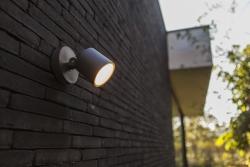 Bopp Arco LED Stehleuchte 3-flg.