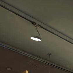 Milan 6344 & 6345 MLN 3 Schinenstrahler LED 12W